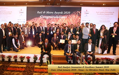 Rail Analysis Summit 2020
